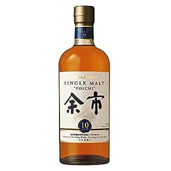 Yoichi 10 Year Old single malt 70 cl