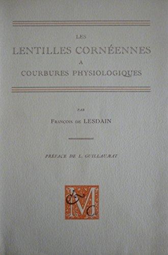les-lentilles-corneennes-a-courbures-physiologiques