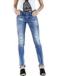 Meltin Pot - Jeans MADOLINE D0133-UP412 per Donna c06b157a612
