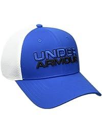 Under Armour UA bord incurvé Casquette