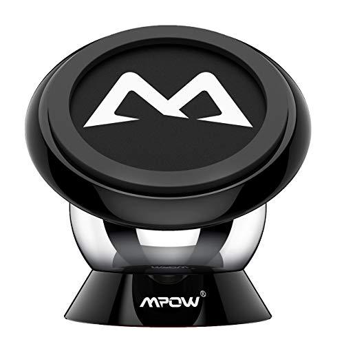 MPOW magnético con adhesivo