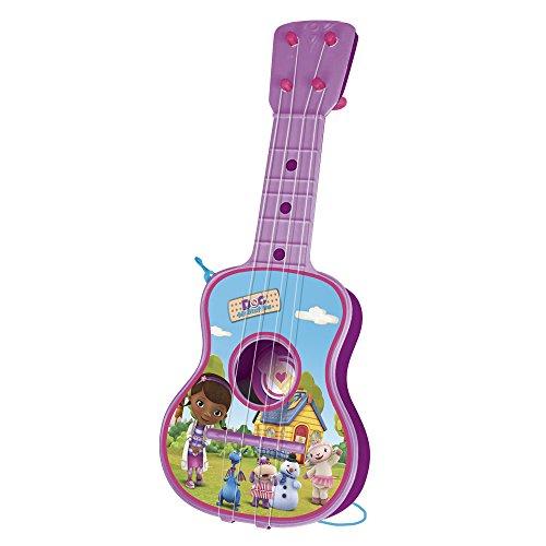 Doctora Juguetes Guitarra en estuche, 4 cuerdas (Claudio Reig 5210.0)