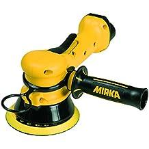 Mirka 8994650111materiales de lija ROS2650CV 150–5, 0Hub, 52L, 12.000