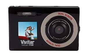 Vivitar Vivicam T139 HD Appareils Photo Numériques 12 Mpix