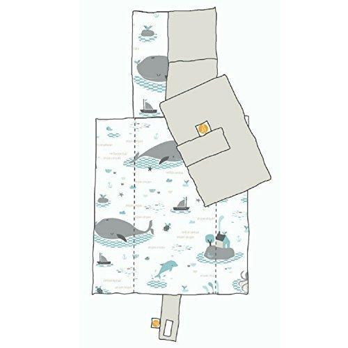 1219-millemarille-wickelunterlage-to-go-save-the-whales-i-wasser-schmutzabweisende-unterseite-i-prak