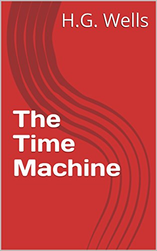 the-time-machine-english-edition