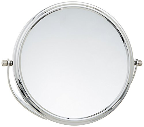 Danielle Miroir chevalet grossissant x 10 20 cm (Chrome)