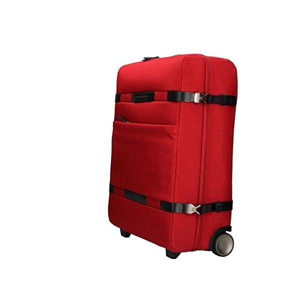 0439b35e28 HomeValigeriaValigie e Set da viaggioTrolleyPiquadro Move2 Trolley, 55 cm,  Rosso. 🔍. Trolley ...