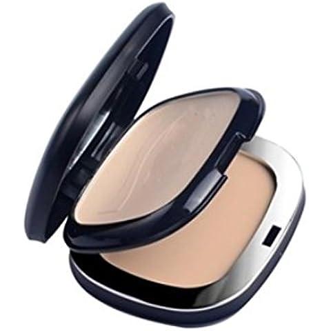 F&HY&L Illuminare la luce sensibile doppia cipria correttore di carnagione base non ostruisce i pori , 03 light skin color + cover