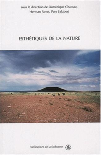 Esthétiques de la nature