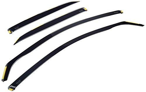 heko-29388-4-piezas-deflectores-de-viento-para-toyota-corolla-2007-en-modelos-sedan-de-4-puertas