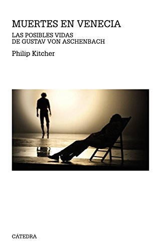 Muertes en Venecia (Teorema. Serie Mayor) por Philip Kitcher
