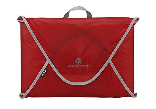 Eagle Creek EC041153228, Organiseur de bagage Rouge 43 cm