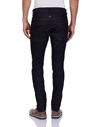 Jeans G-Star 5620 3D Super Slim Bleu