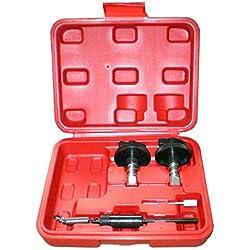 Supercrazy Diesel Engine Camshaft Locking Timing Tool Set for Vauxhall Opel Suzuki Fiat 1.3 SUK0137