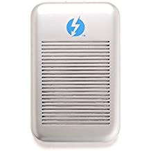 Zotac mSATAbox Thunderbolt - fundas HDD/SSD (Protectora, Color blanco, Thunderbolt technology; Windows 7/8 x86/x64; Mac OS X Mountain Lion., Mano)