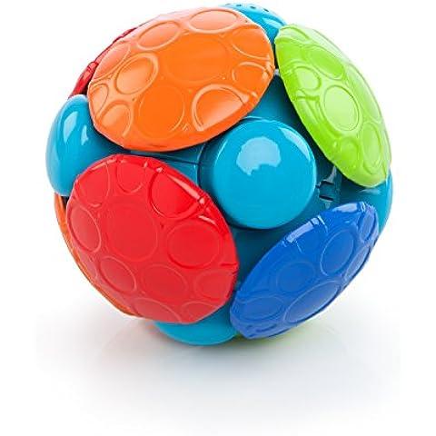 Oball - Wobble Bobble pelota (KidsII 81514)