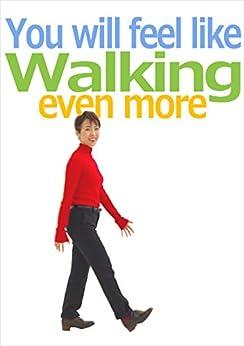 You will feel like Walking even more-English edition di [Masui, Kaoru]