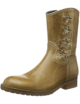 HIP Mädchen H1322 Kurzschaft Stiefel