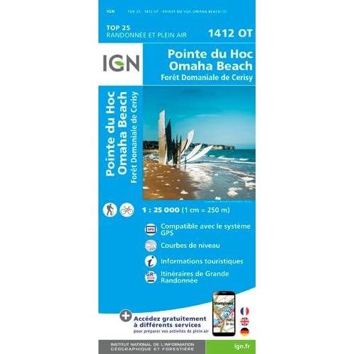 1412OT POINTE DU HOC - OMAHA BEACH