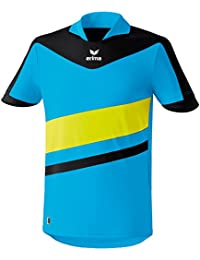 erima Trikot Madrid - Camiseta de fútbol, Color Tã¼Rkis, ...