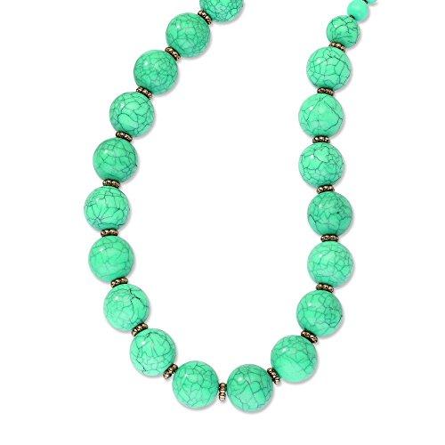 copper-tone-aqua-perlen-406-cm-mit-ext-halskette
