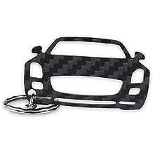Mercedes Benz Sls Amg | Carbon Tuning llavero | accesorios – Llave Móvil – Accesorios