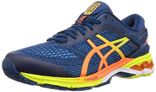 ASICS Men's Gel-Kayano 26 Runnin...
