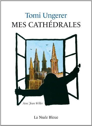 Mes cathédrales