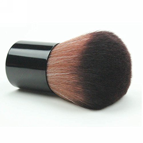 Make-up Puderpinsel Gesicht Blush Brush Powder Foundation Werkzeug, 1 Stück