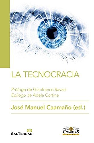 La Tecnocracia (Ciencia y religión)