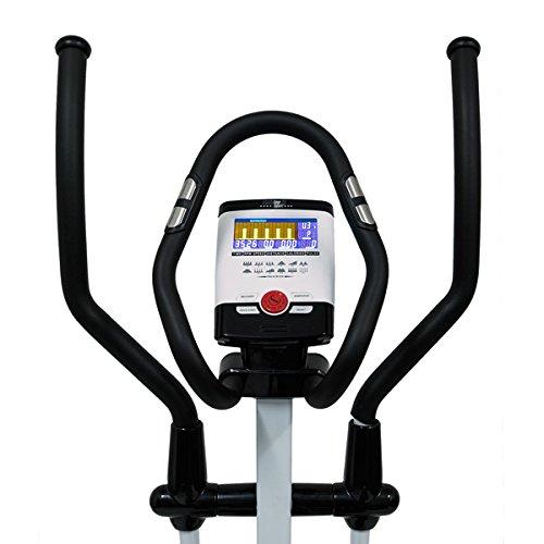 Christopeit Crosstrainer Ergometer Naxxos - 8