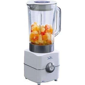 Jata Batidora De Vaso De Cristal 1.7 L Bt514, 500 W, 1.7 litros,