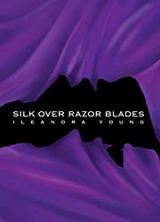 Silk Over Razor Blades (Saar's Legacy, Egyptian Vampire Trilogy Book 1)