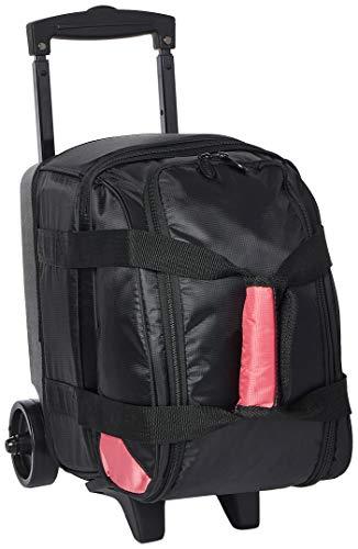 Moxy Single Deluxe Roller Bowling Bag, pink/schwarz
