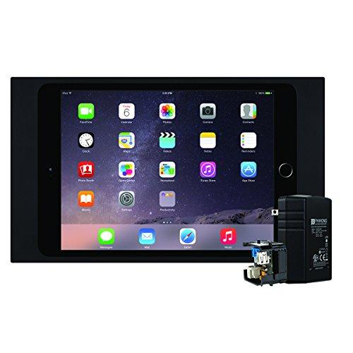 iPort Oberflächenhalterung für iPad Schwarz schwarz Air, Air 2 and Pro 9.7