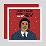 Here's To Christmas + Exclusive Christmas Card