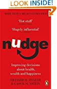 #1: Nudge: Improving Decisions About Health, Wealth and Happiness