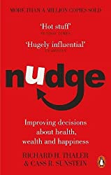 Nudge: Improving Decisions About Health, Wealth and Happiness