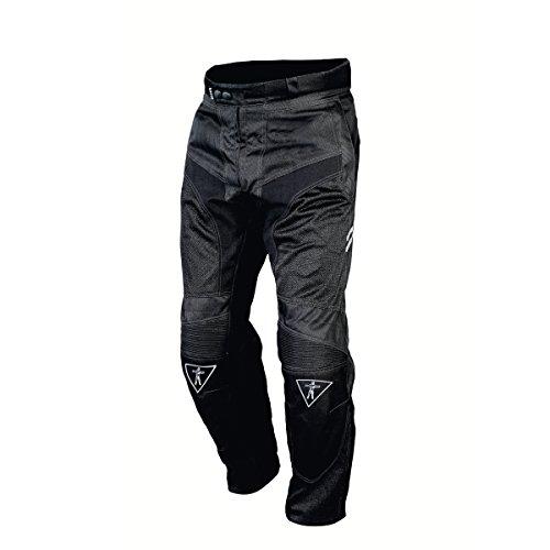 Racer Pantaloni Cool 2, Nero, 8XL