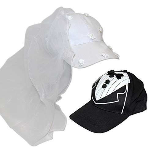 Caps Junggesellinnenabschied - Nur die besten Kappen