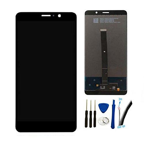 General Pantalla Táctil LCD de Digitalización Asamblea Pantalla de Recambio Para Huawei...