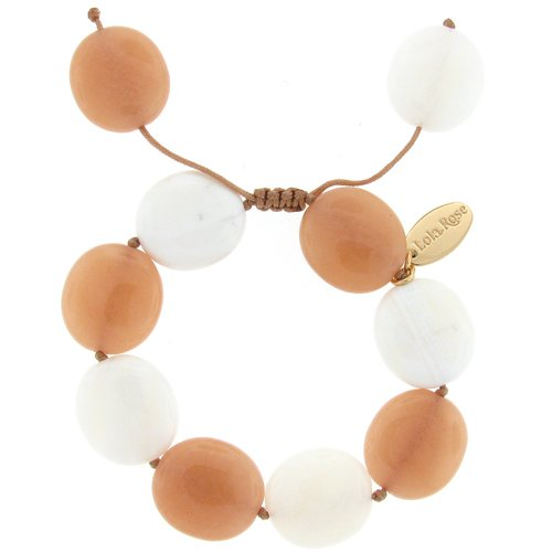 lola-rose-bracelet-femme-quartzite-kinley-gris-marbr-blanc-coquillage