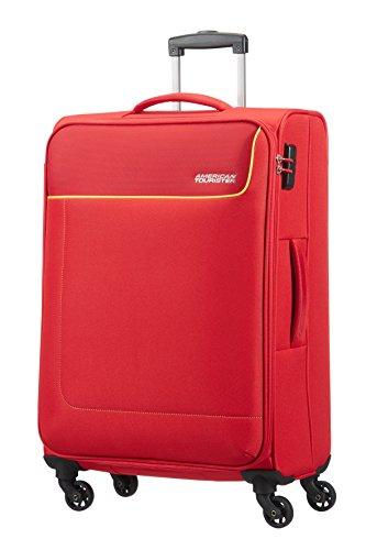 american-tourister-funshine-4-roues-66-24-valise-66-cm-635-l-rio-rouge