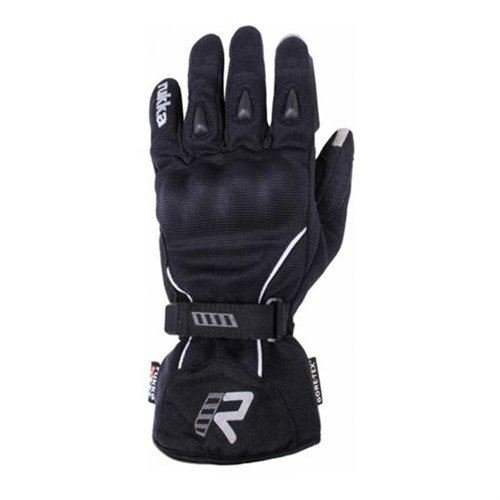 Rukka Damen Suki Glove–schwarz/silber