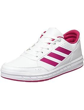 adidas Altasport K, Zapatillas de Deporte Para Niñas