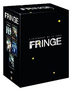 Fringe - L'intégrale de la Série : Saisons 1 à 5 - Coffret DVD (B00CAWF5H4) | Amazon Products