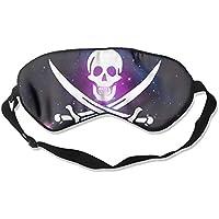 Pirate 99% Eyeshade Blinders Sleeping Eye Patch Eye Mask Blindfold For Travel Insomnia Meditation preisvergleich bei billige-tabletten.eu