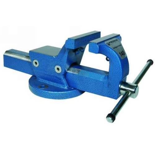 PROMAT 830292 Schraubstock B.140mm Spann-W.200mm PROMAT