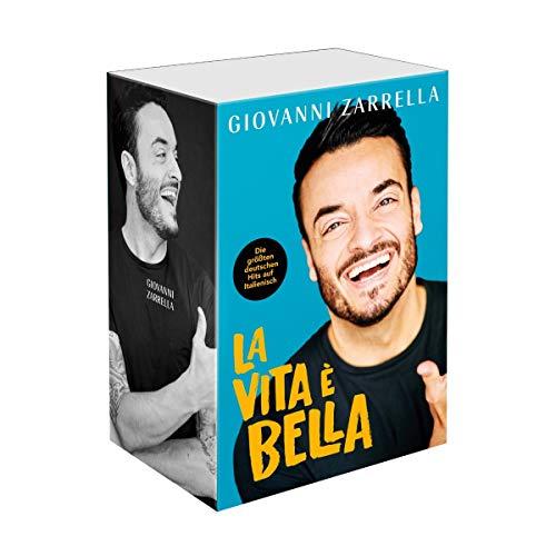 La vita è bella (limitierte Fanbox Edition) (E Vita Bella La)